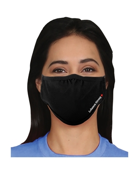 Picture of Lebanon Strong Reusable 2-Ply 100% Cotton Mask